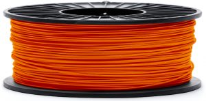 Inferno Orange ABS 1.75mm Product Photo