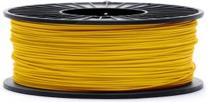 Green Bay Yellow PLA 2.85mm Product Photo