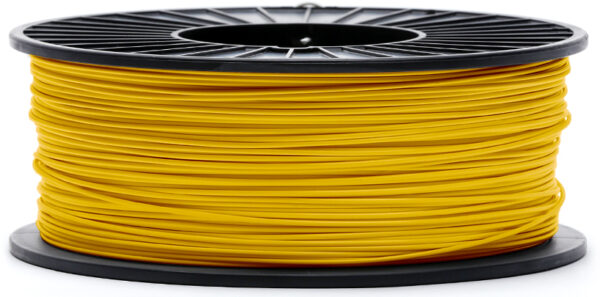 Yellow PLA Filament