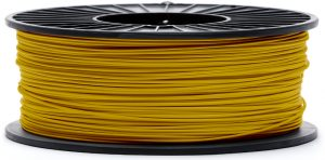 Construction Yellow PLA 2.85mm Product Photo