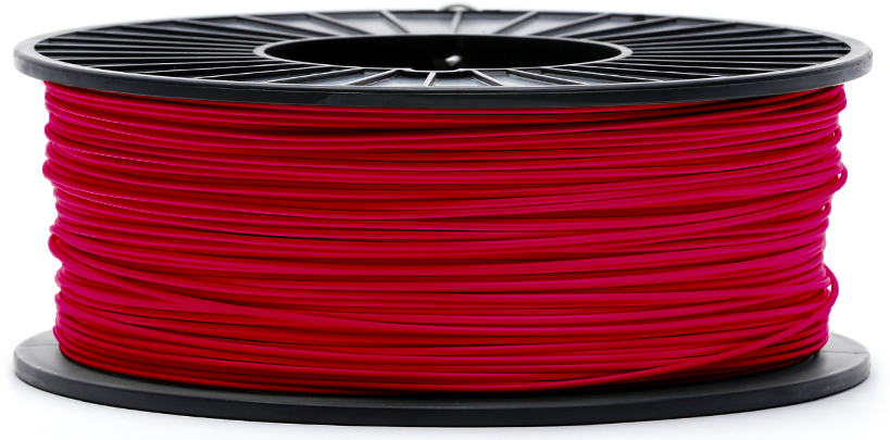 Scarlet Red PLA 1.75mm Product Photo