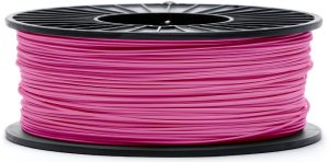 Magenta Pink PLA Product Photo