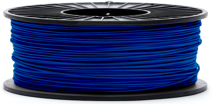Cobalt Blue PLA 1.75mm Product Photo