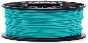 Aqua Blue PLA 1.75mm Product Photo