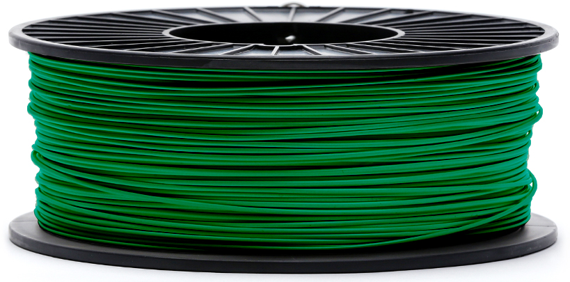 Green Bay Green PLA 2.85mm Product Photo