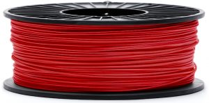 Salsa Red PLA 2.85mm Product Photo