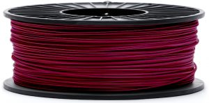Maroon Red PLA 2.85mm Product Photo