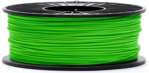 Neon Green PLA 2.85mm Product Photo