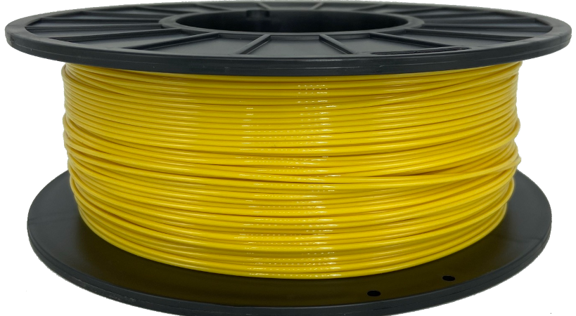 Banana Yellow PETG 2.85mm Product Photo